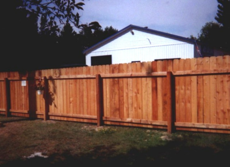 Fence Types - Buzzle